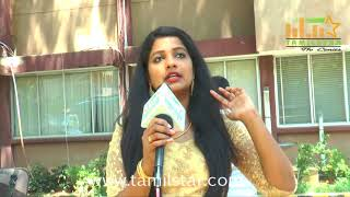 Aaram Vetrumai Movie Team Interview