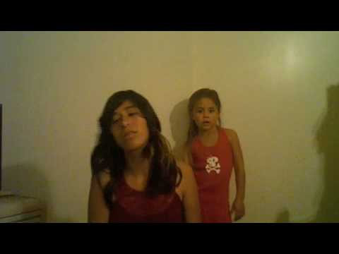 Emma&me Dance To Kiddie Songs. video