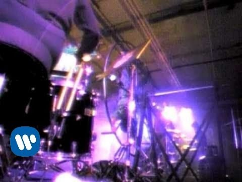 Ministry - Burning Inside (Video Version)