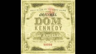 Watch Dom Kennedy When You See Love video