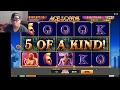 CASINO BET365 - FIVE OF A KIND! BIG WIN!?! MP3