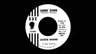 Jackie Shane - Comin' Down