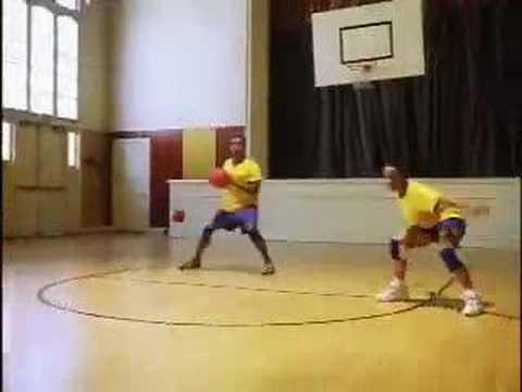 Dodgeball (part 3)