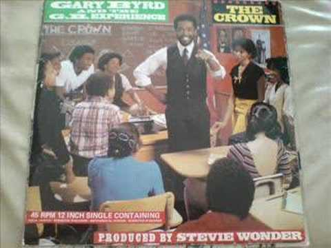 THE CROWN - GARY BYRD AND THE GB EXPERIENCE