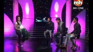 Pure Punjabi - Ek Te Ek Gyaraah With Sangram Singh Actor Pure Punjabi Movie On MH ONE
