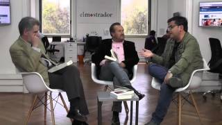 IDEAS- entrevista Alfredo Jocelyn - Holt