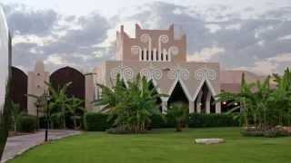 """Hotel """"Riu Garopa"""" Sal (Cabo Verde)"""