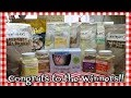 Shirley J.  Ultimate Giveaway Winners ~ The Holidays are Coming ~ Noreen's Kitc