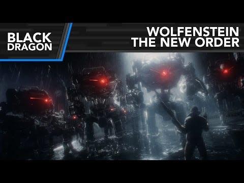 Let's Play ~ Wolfenstein The New Order #4 ~ Dutch / Nederlands
