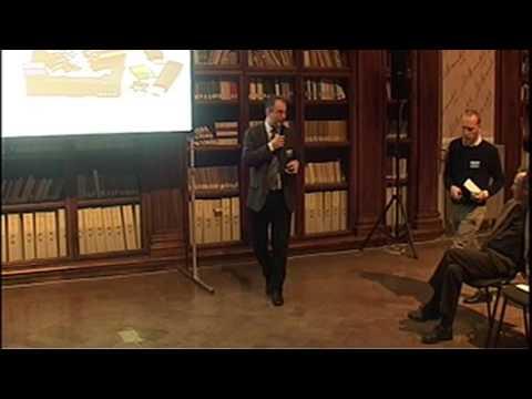 Sostenibilità e Conservazione del Digitale: S.Allegrezza-G.Bezzi