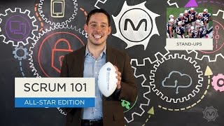 Learn to Scrum like a SuperBowl Champ - MetroStar Minute #3