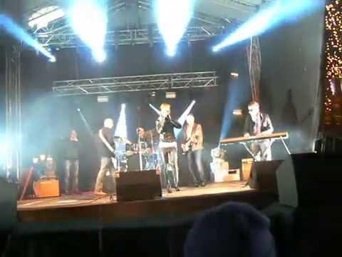 Monia CoverBand LIVE (zespół Na Event Firmowy)