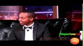 Madingo Afework Interview On Seifu On EBS
