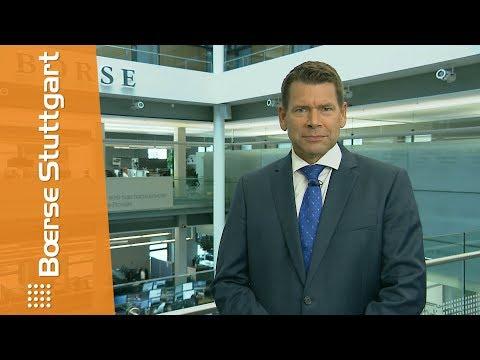 Börse am Feierabend: Anleger zwischen Handelskrieg und Nato-Aus