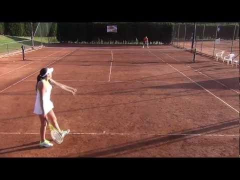 Lina Miranda Tennis Player.mp4