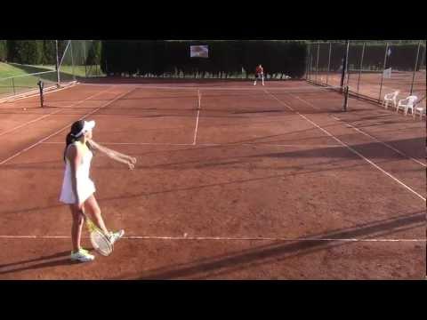 Lina Miranda Tennis Player.mp4