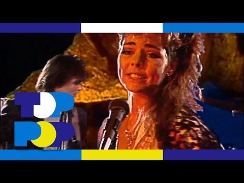Sandra - (I'll Never Be) Maria Magdalena • TopPop
