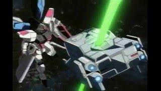 Gundam SEED and Gundam SEED Destiny Deaths