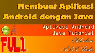 download lagu Full , Membuat Aplikasi Android Dengan Java, Ese, Android gratis