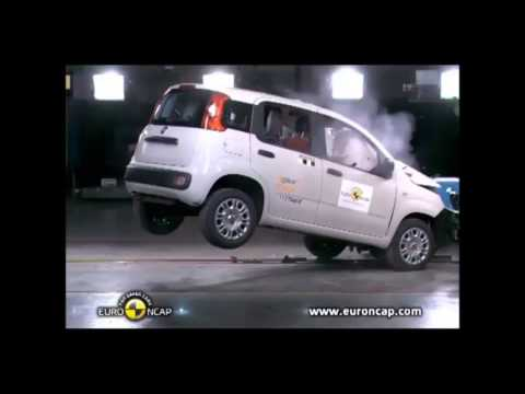 ULTIMATE BEST CRASH TEST COMPILATION   NEW CARS