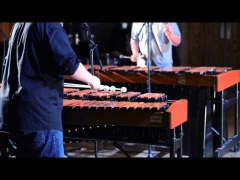 Download  Into the Air Marimba Duet - Ivan Trevino Gratis, download lagu terbaru