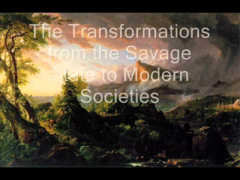 state of nature in the modern society Encyclopedia of religion and nature (london & new york: continuum, 2005) edited by bron taylor inequality of modern society, and he advocated strongly society in adulthood the state of nature, for rousseau.