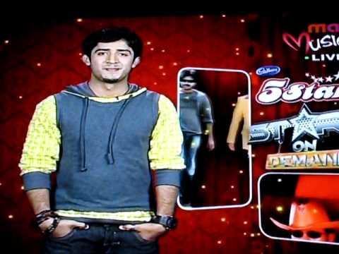 """Maa Music """"VJ Ravi"""" anchoring"""