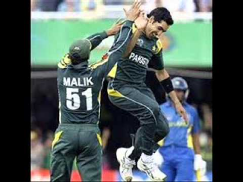 De Ghuma Ke Song Pakistan Cricket World Cup 2011 video