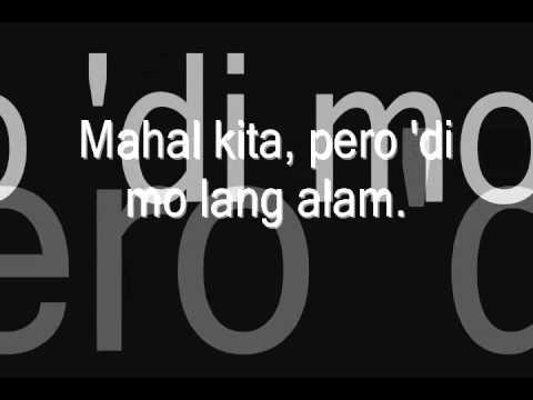 Rocksteddy - Lagi Mo Na Lang Ako Dinededma