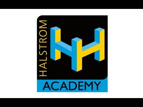 Halstrom Academy Cover Shoot August 2013