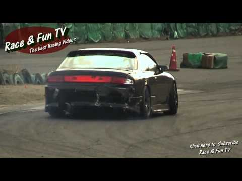 Nismo s14 - perfect drift