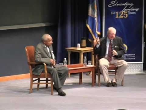 Naval History | Panel Discussion: Reflections on Captivity (2012)