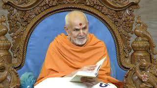 Guruhari Ashirwad 16 October 2018, Dhari, India