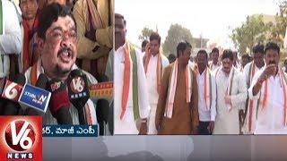 Former Minister Ponnam Prabhakar Fires On Janasena Chief Pawan Kalyan