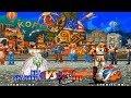 Intros especiales Mai vs Andy KOF -