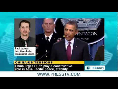 US military adventurism threatens China