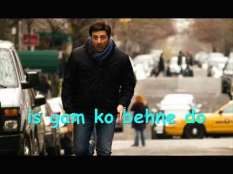 Judaai [unplugged] ( Official Full Audio With Lyrics ) - I Love Ny (2013) video