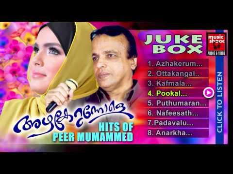 Mappila Pattukal Old Is Gold | Azhakerunnole | Peer Muhammed Malayalam Mappila Audio Jukebox video
