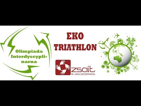 Zdrowe Odżywianie W Tarnowie - Część Projektu Eko-triathlon