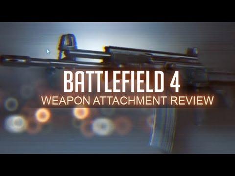 Battlefield 4 FAMAS Weapon Review - The Fastest Firing Assault Rifle ...