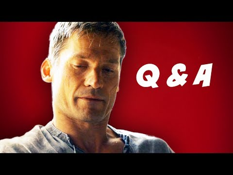 Game Of Thrones Season 4 Q&A - WTF Jaime Lannister