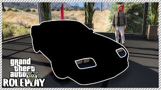 GTA 5 Roleplay - BUYING MY NEW PROJECT SLEEPER CAR | RedlineRP #376
