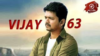 Exclusive: Thalapathy 63 | Director And Heroine Revealed | Vijay's Next Movie Update
