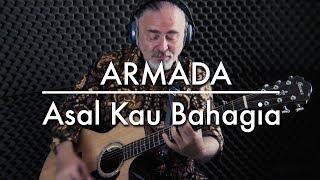 download lagu Asal Kau Bahagia  Fingerstyle Guitar gratis