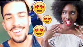 DON'T JUDGE ME COMPILATION (HOT GUYS EDITION) REACTION