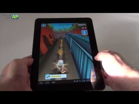 Subway Surfers Review (Android Game) - Androidpipe.com