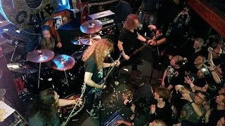 MEGADETH - Fatal Illusion - (Live)