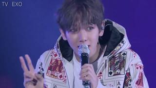 The Best Of Byun Baekhyun's Voice - Part I