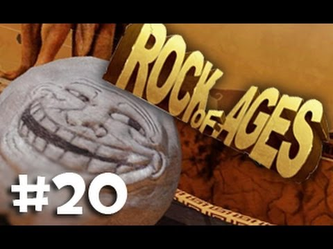 Rock of Ages w/ Ze & Kootra - Part 20:  I'm Good