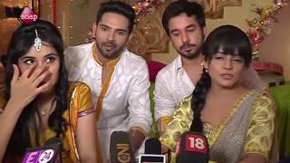 Thapki Pyaar Ki - Upcoming Episode 11th Nov - Colors TV Shows - Telly Soap